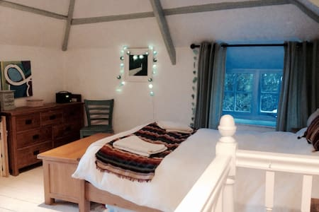 Cosy character cottage - Delabole - Dom
