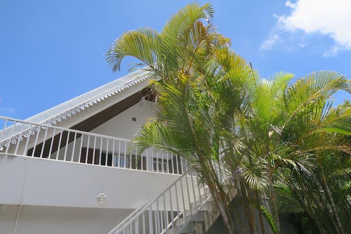 A louer appartement, 6 personnes - La Montagne - Apartment