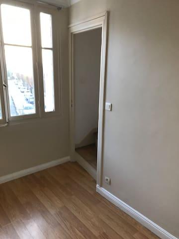 Duplex proche de Paris
