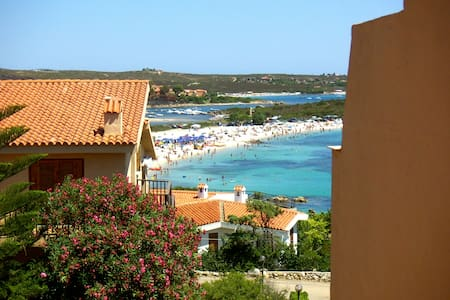 BALCONY seaview in COSTA SMERALDA - Pittulongu