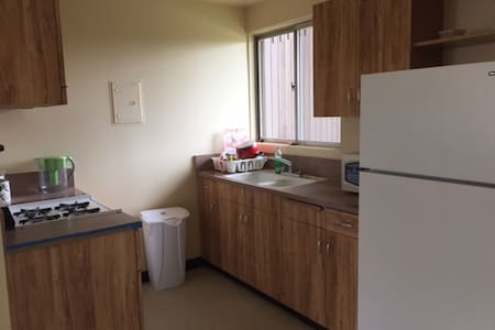 Entire 1-BD Beautiful Apt for You - Isla Vista