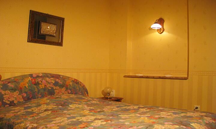 Landhaus & Burg Hotel Romantik (Gotha) - LOH05510, Einzelzimmer