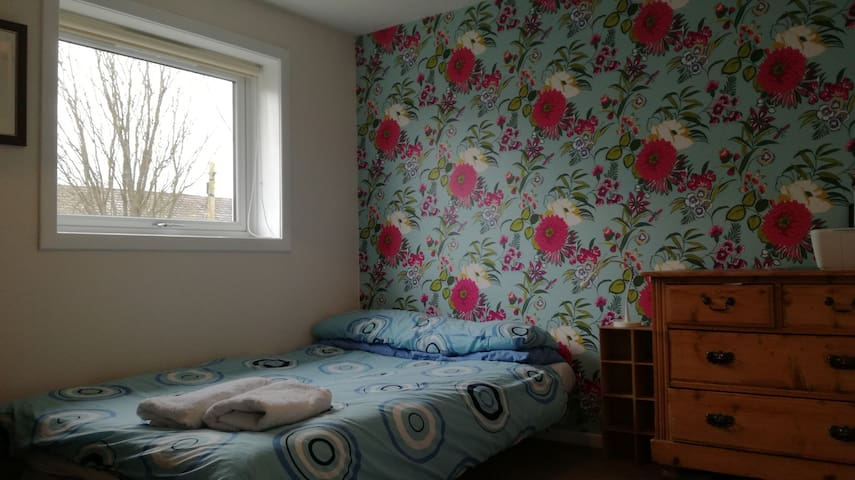 Double bedroom in Penicuik - Penicuik