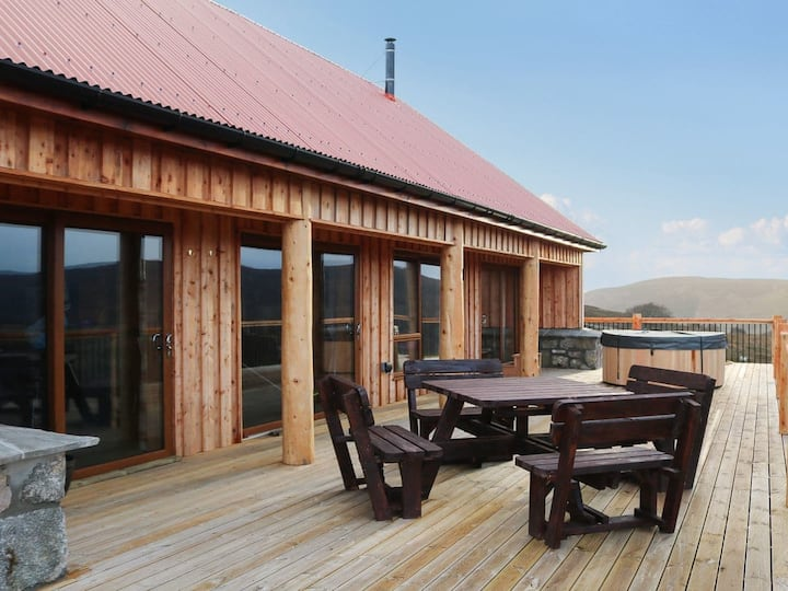 Osprey Lodge (UK5970)