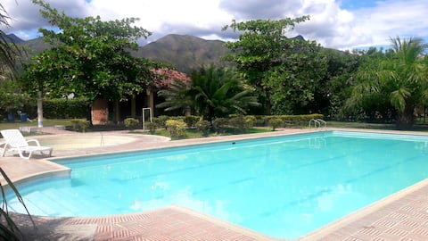 Finca in Remolino Nariño. Get away from routine.