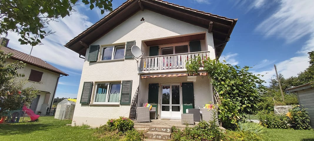 Ferienhaus Niesenblick
