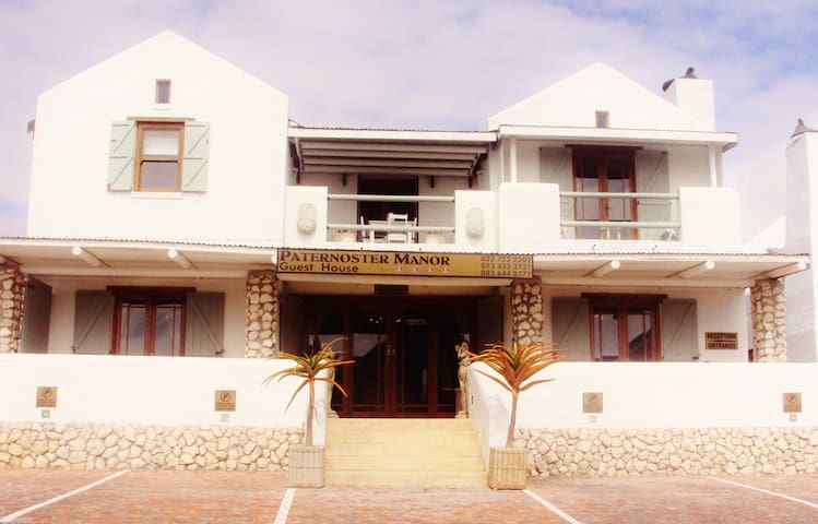 Paternoster Manor Guesthouse