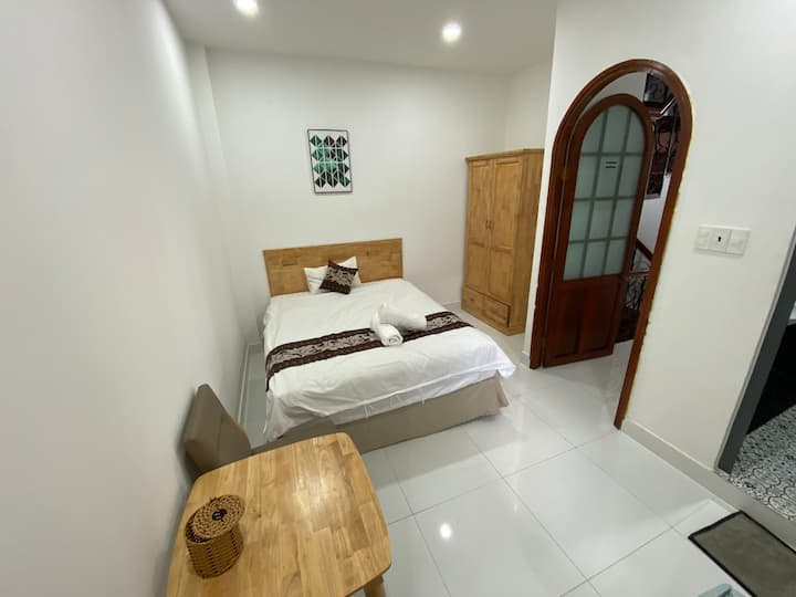Quality Apartment, Center of Phu Nhuan District