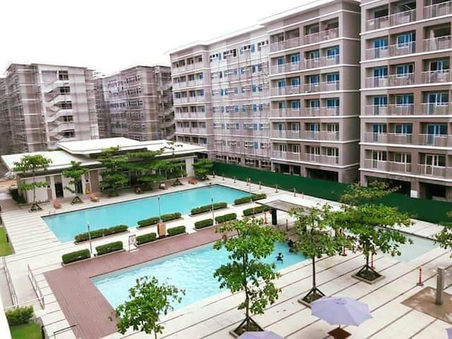 SMDC TREES RESIDENCES By WIL'CONDOTEL