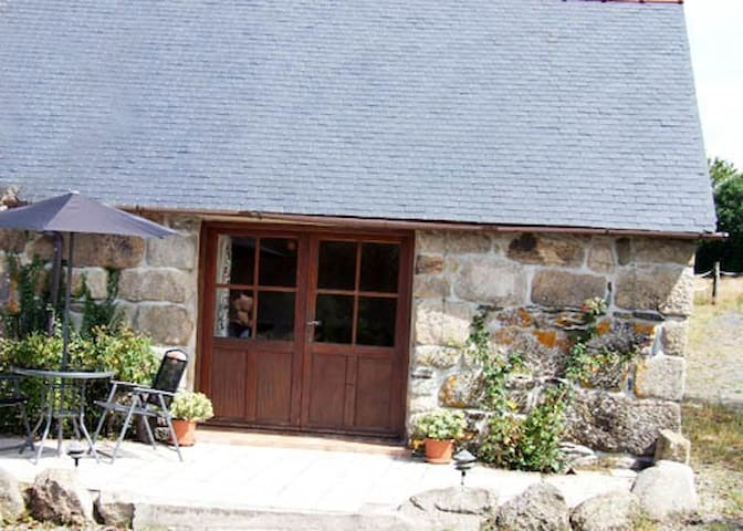 Goas Teriot Cottage - Locarn