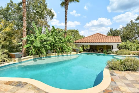 Austin Palms Estate