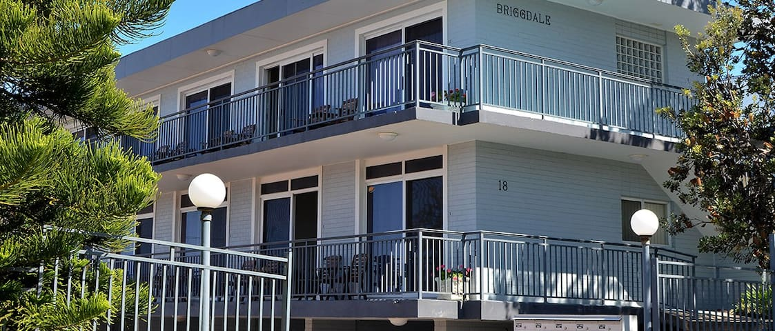 Beach Studio on Bombo Beach - Kiama - Appartement