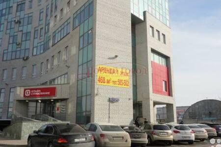 Небольшой коворкинг в бизнес центре - Tyumen' - Jiné