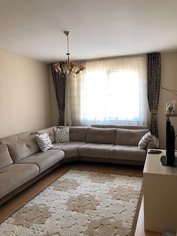 Rental Apart in Central of Ankara