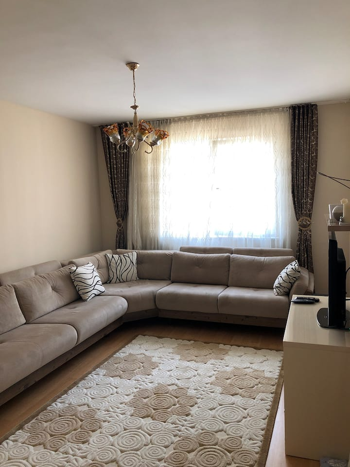Rental Apart in Central of Ankara
