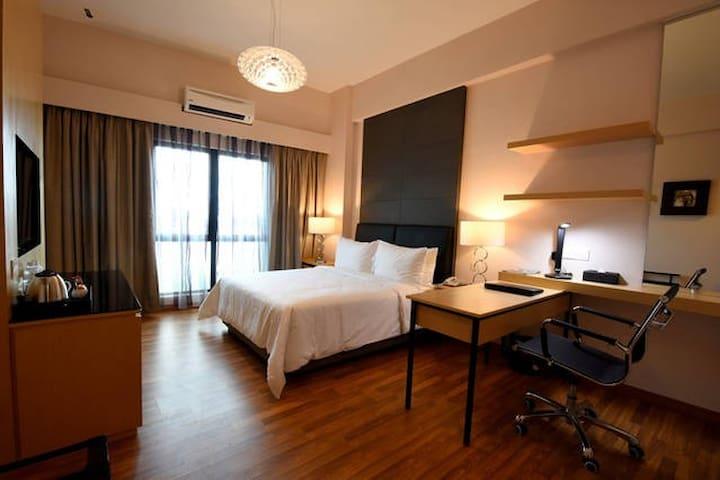 Gula Queen 1712 - Melaka - Boutique-Hotel