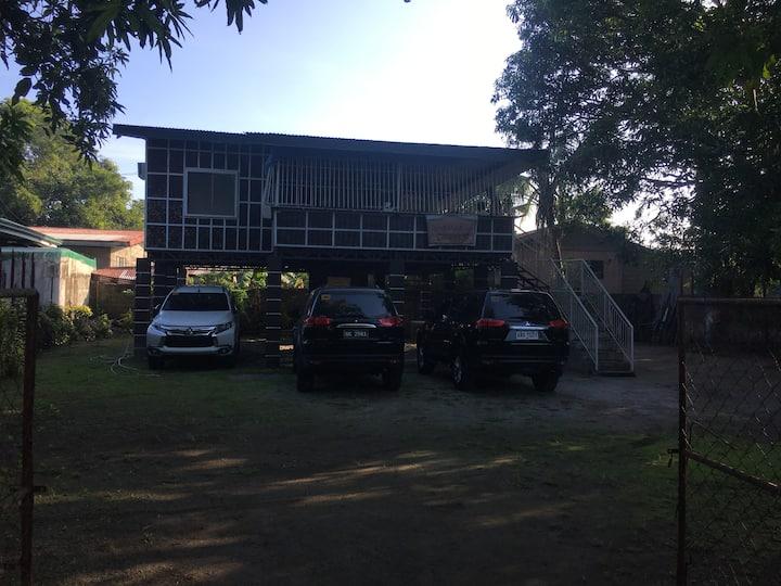 Villa Gilberto