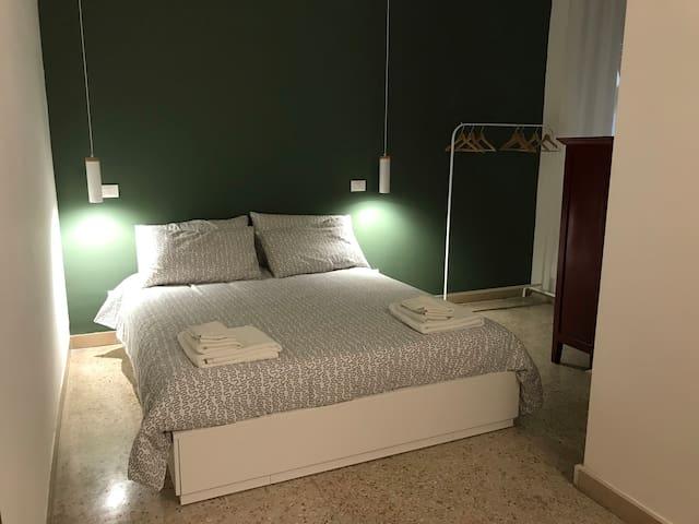Apartment in Garbatella