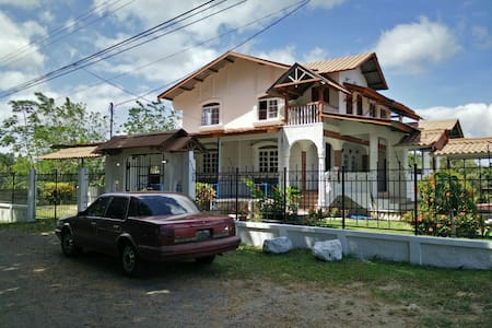 Hermosa Casa de Campo en Penonome, Panama - Penonome Chigore  - Dům