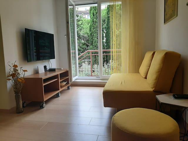 SOL, (2 bedroom apartment) Izola, San Simon)