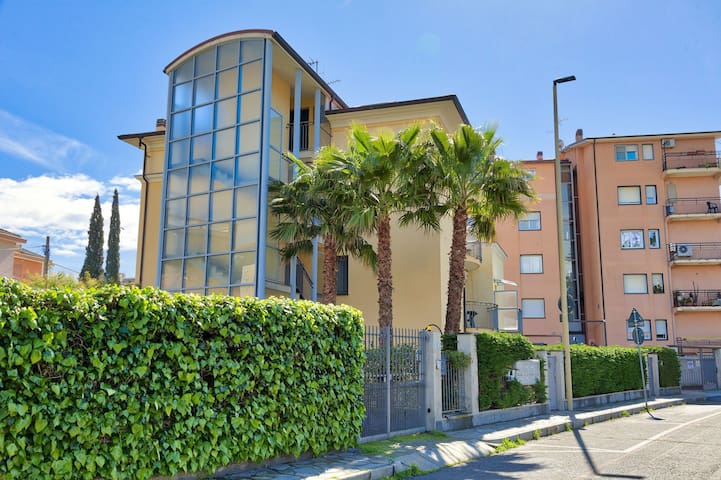 Apartment Zero - brand new, for 4 people, 100 meters from the beach of Diano Marina 8027LT0263