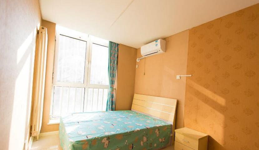 Comfortable and spacious private room - Hurstville - House