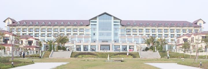 Sealong Bay ZhongQi Conifer Hotel