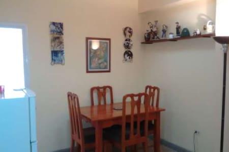 Rony Moreno, renta de habitaciones - Lakás