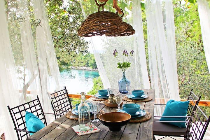 AMAZING BAY HOUSE - DUGA