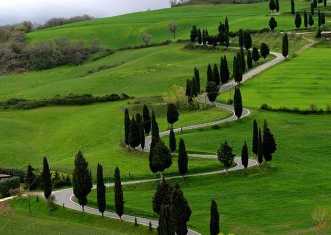 Villa San Cristoforo intera proprietà in esclusiva