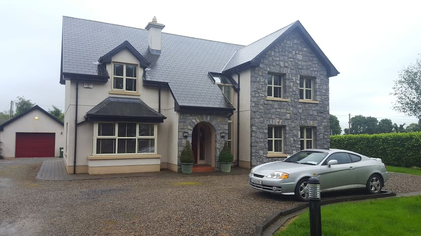 Avalon B&B - Loughrea