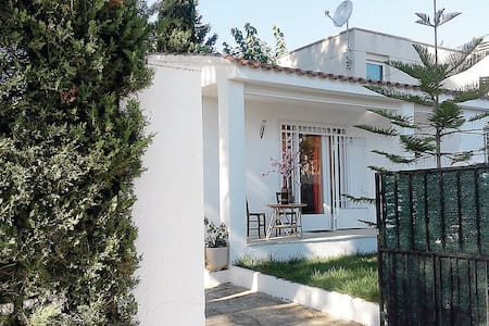 Bedrooms Cottage in  #1 - Cambrils