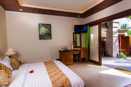 One Bed Room Villa - Ubud - Villa