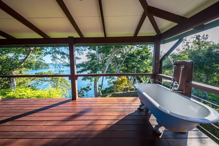 Venui Plantation Oceanfront Villa