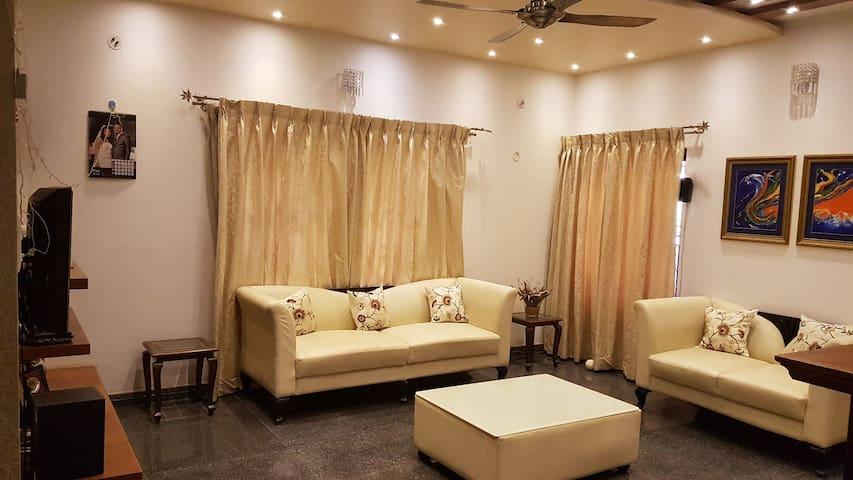 Grand Private Suite @Manyata | Nagavara | hebbal