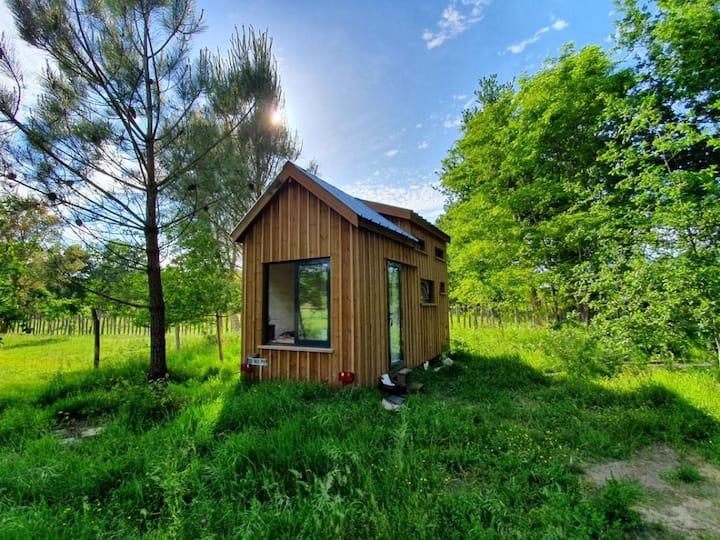 Tiny House écologique au calme