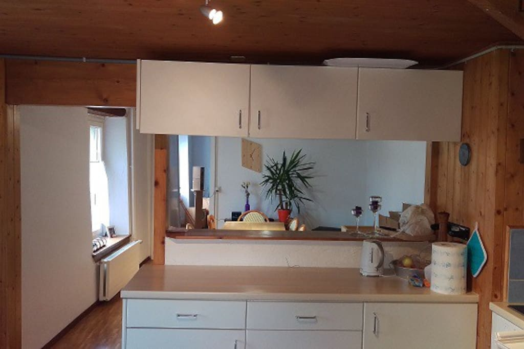 Appartement de 4 pc appartements louer sergey vaud for Location appartement yverdon suisse