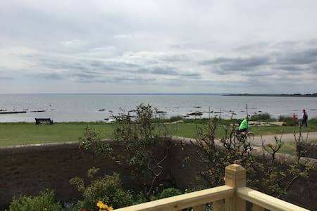 Bungalow on the Beach - Carnoustie - บ้าน
