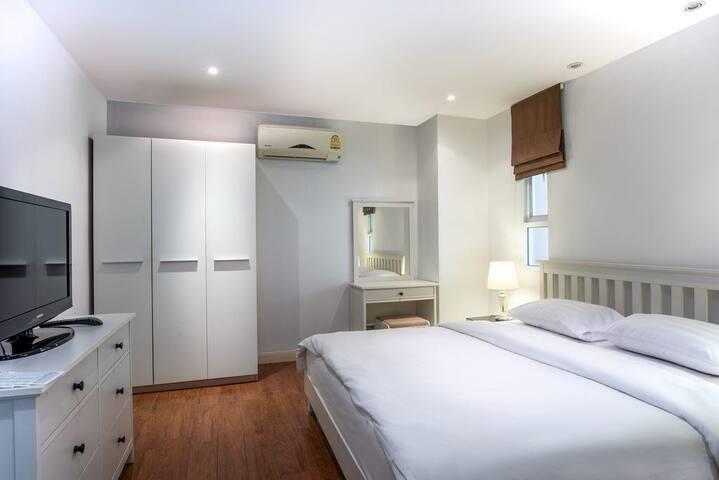 Sin chau hotel apartment