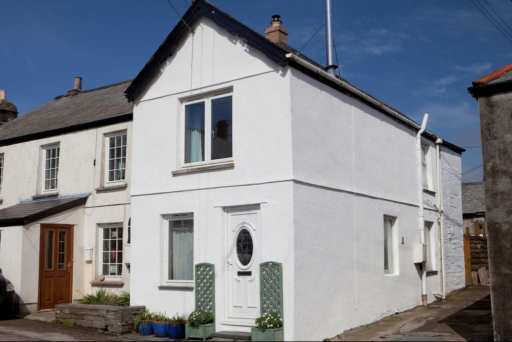 Willow Cottage Cottages For Rent In Delabole England