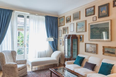 Charming 300 sqm villa a few minutes from downtown - トリノ