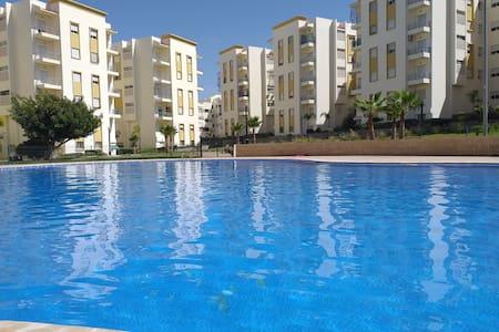 appartement dans residence privée l Océon bouznika