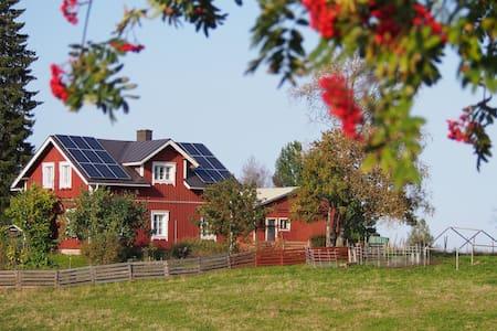 Puustila scenic farm