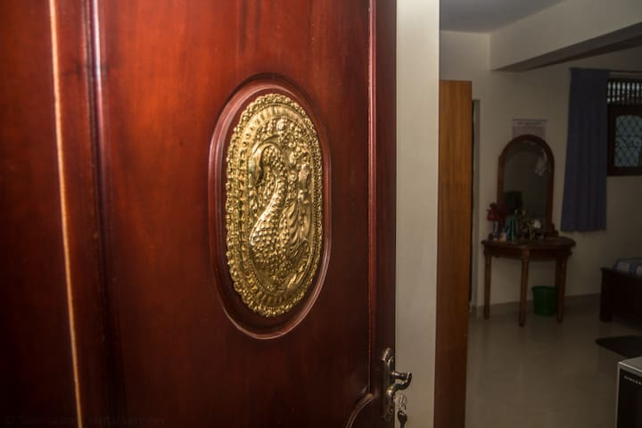 Cozy Deluxe Room in Kandy - Kundasale - Talo