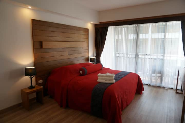 SugarCane Double Room (3)