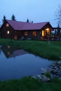 Enchanting Cabin, quiet, peaceful, stunning views - Red Lodge - Cabin