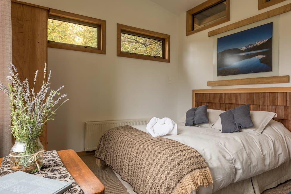 Standard Room Lenga (Max 2 Persons)
