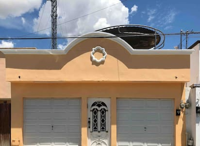 NICE PLACE TO STAY IN NUEVO LAREDO MEXICO #1