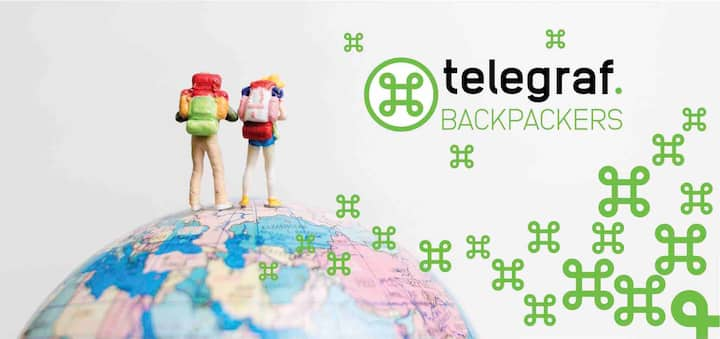 Telegraf Backpackers