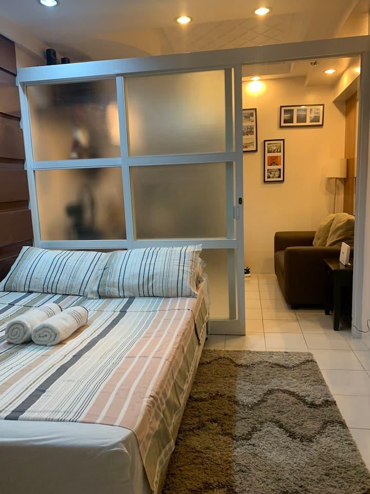 Condo unit in Tagaytay Tagaytay Prime Residences
